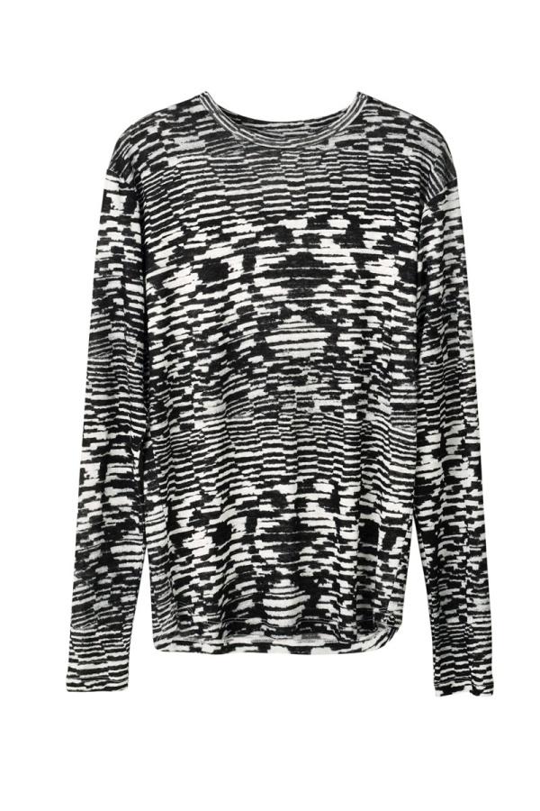 Jersey de Hombre by Isabel Marant para H&M